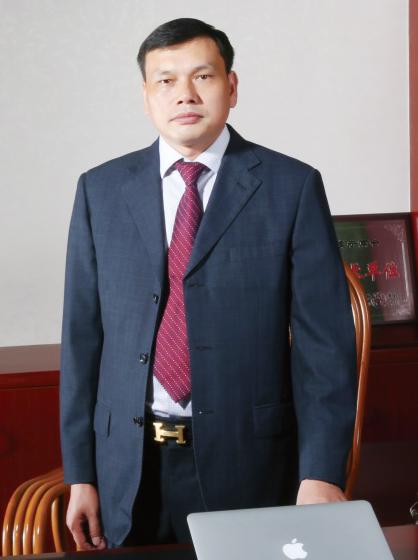陈林(常务副会长)